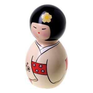 Kokeshi Dancer|Massaggiatore p