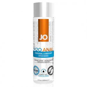 Lubrificante Anale H20 120 ml