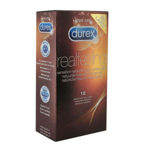 Preservativi Real Feeling 10 u