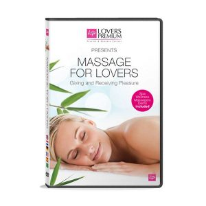 Massaggio per Coppia DVD Lover